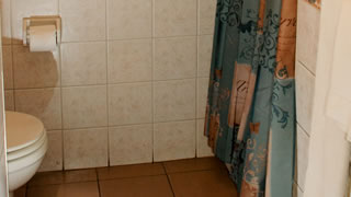 Standard Suite - Bathroom Facilities