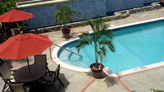 Standard Suite - Balcony View Of The Pool